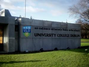 [University College Dublin]